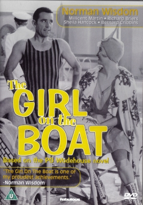 The Girl on the Boat - 1961