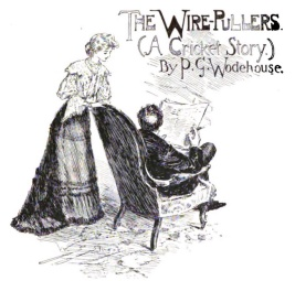 The wirepullers